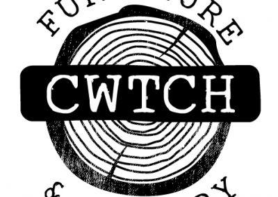 Cwtch Logo
